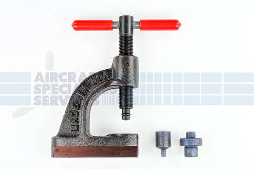 Brake Lining Installation Tool - RA-825