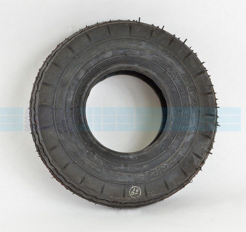 Tail Wheel Speciality Tire - 280/250-4-4AT