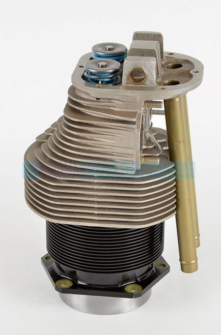 Millennium Cylinder - SA10200-A21P