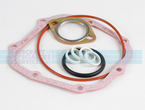 Gasket Set Single Cylinder - SA225-T1