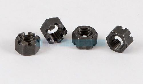 Nut - Rod - SA24804, Sold Each