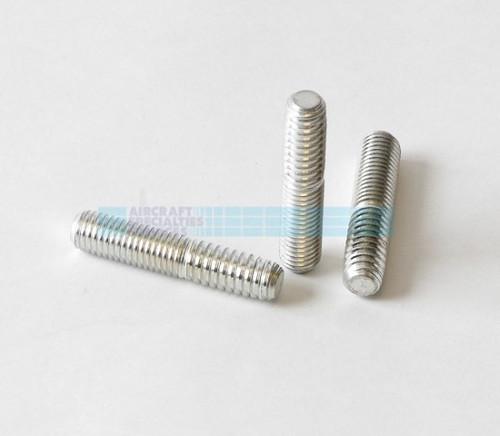 Stud - 1/4-20 X 1/4-28, 1-1/4 Long - SA401893