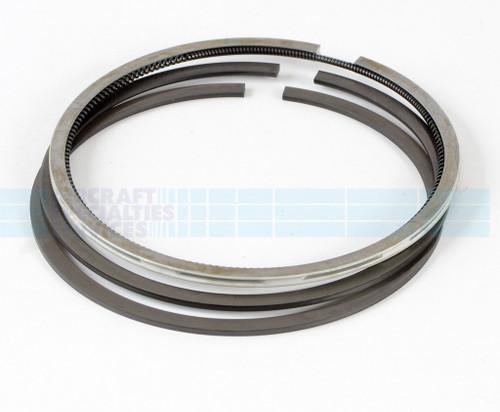 Ring Set Continental - Single Cylinder - SA4700-SC6