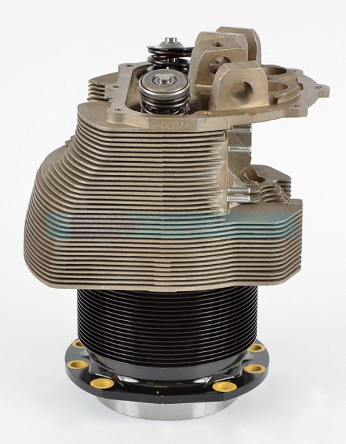 Cylinder STD CAST - SA52006-A23P