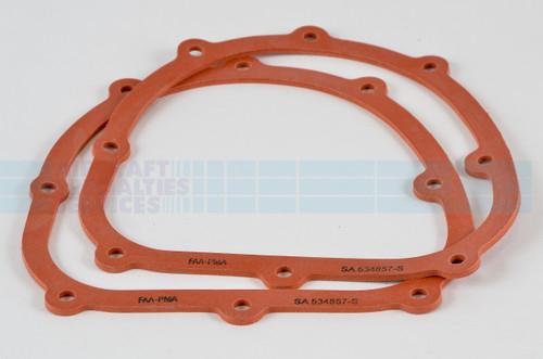 534857 SA534857 valve cove gasket