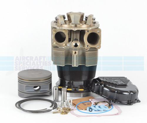Millennium Cylinder STD CAST (Taper Finned Barrel) - SA55006-A20P