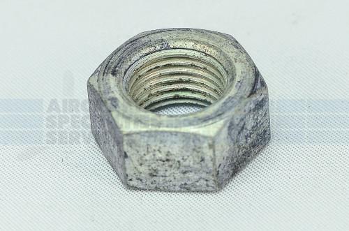 Nut - .50-20 Plain - SA634511, Sold Each