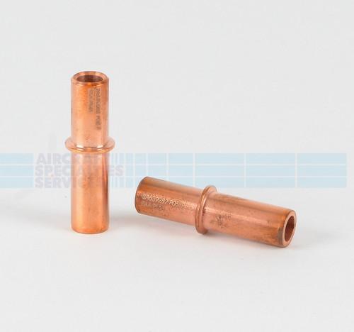 Guide - Exhaust - SA639282