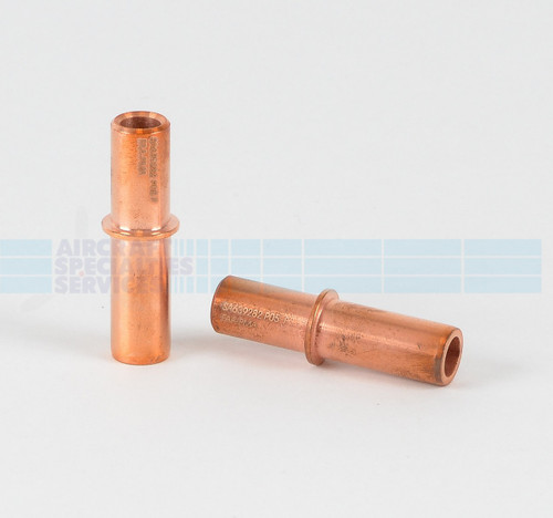 Guide - Exhaust - SA639282 P05