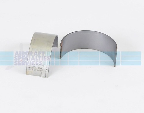 Bearing, Connecting Rod - Undersize .010 - SA642398 M10
