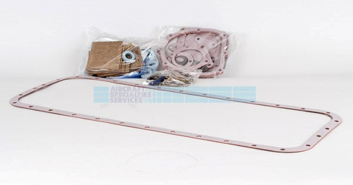 Gasket Set - Major Overhaul - SA646548-A1