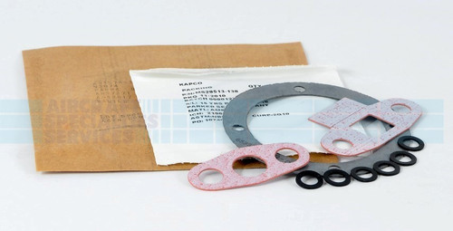 Gasket Set Supplemental - SA646552-A1