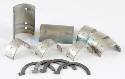 Bearing Set - SA646589A1M10