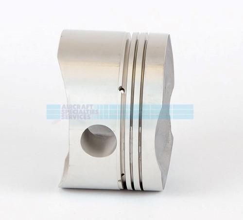 Piston - Plus .010 - SL10207 P10