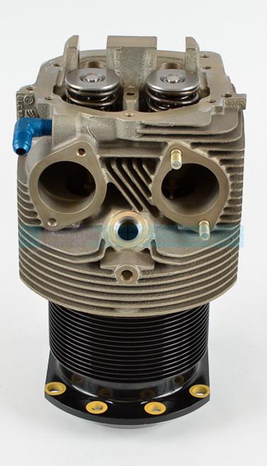 Millennium Parallel Valve Cylinder - SL10302-A20P