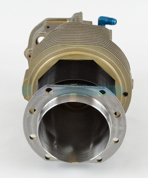 Millennium Parallel Valve Cylinder - SL10302-A21P
