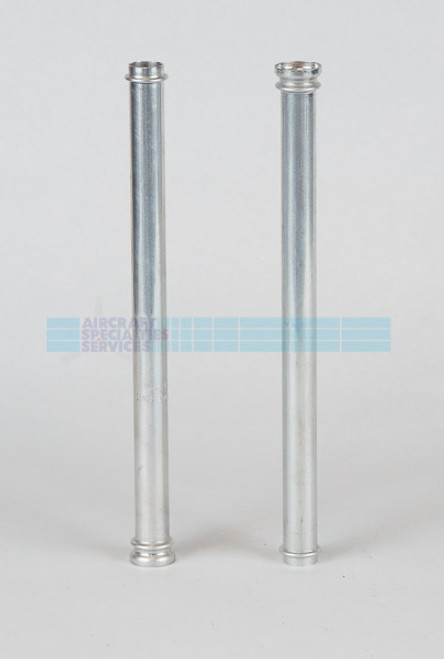 Shroud, Pushrod - SL11485