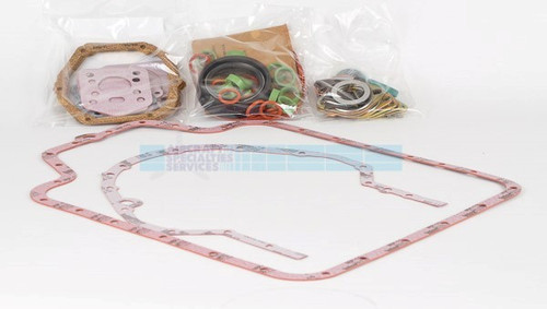Gasket Set Major Overhaul - SL13377