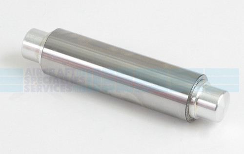 Piston Pin With Plugs - SL13444-1