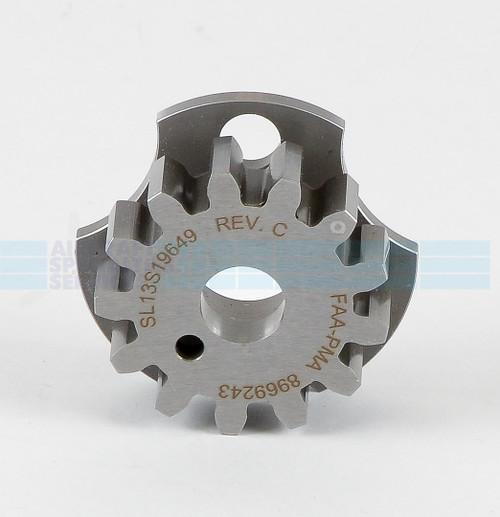 Gear - Crankshaft - SL13S19649