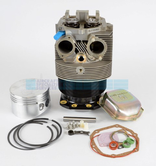 Millennium Cylinder - SL32006W-A21P