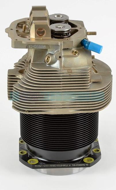 Millennium Parallel Valve Cylinder (Wide Deck) - SL36006W-A20P
