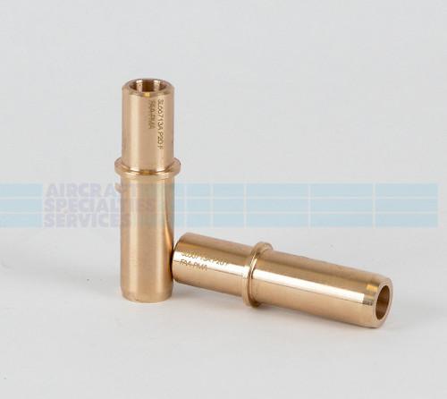 Guide Intake - SL66713A P30