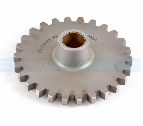 Gear Assembly - Idler (360 engine) - SL74996
