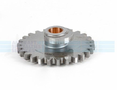 Gear & Bushing Assy (360 engine) - SL75072, Sold Each