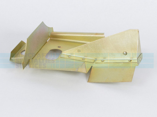 Baffle Assy -  INNER CYL - SL75337, Sold Each
