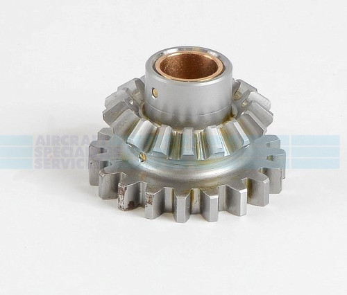 Gear Assembly (360 engine) - SL77874