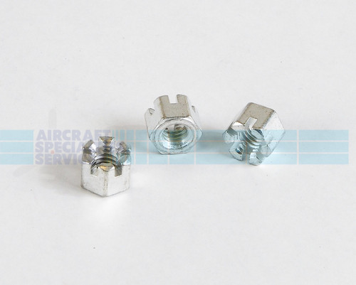 Nut - SL-STD-1420, Sold Each