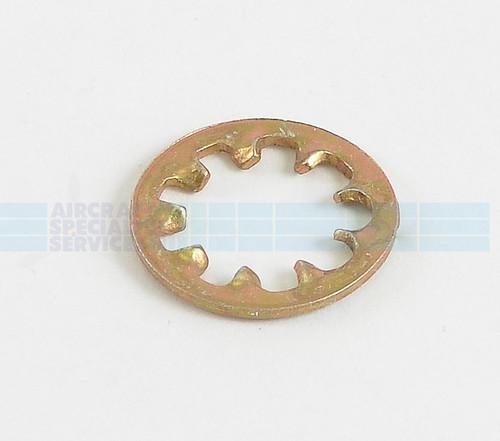 Washer .375 Lock Int. Teeth -  Lock - SL-STD-678