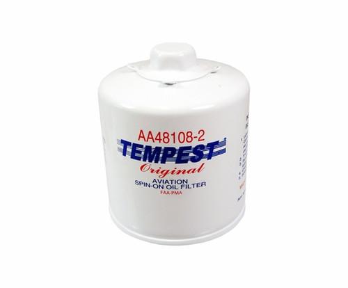 Tempest Oil Filter - AA48108-2