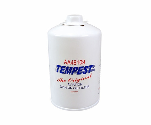 Tempest Oil Filter - AA48109