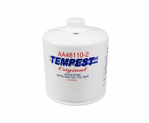 Tempest Oil Filter - AA48110-2