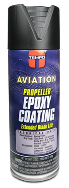 White Epoxy Propeller Coating - 12 Oz. Aerosol Spray Can - A152