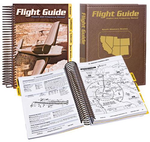 North Central Flight Guide - FGNC