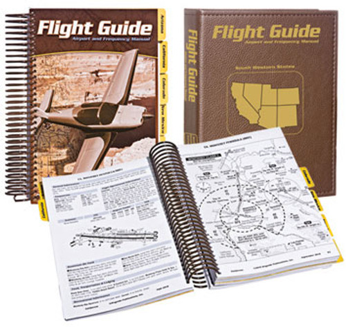 South Western Flight Guide - FGSW
