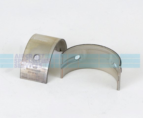 Bearing - Crankshaft - 530386M010