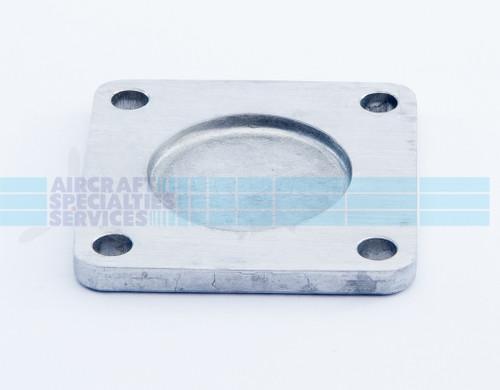 Cover - Vacuum Pump - AEL60430