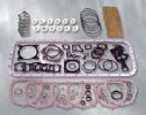 Major Engine Overhaul Gasket Set - 646550A1