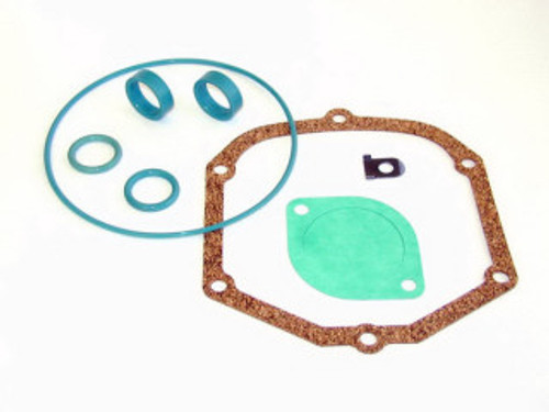 Gasket Set - Parallel W/Silicon Rocker - AEL12032S-SC