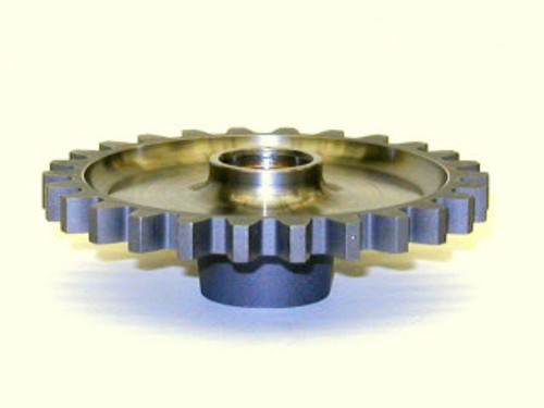 Gear Assembly - Idler - AEL74996