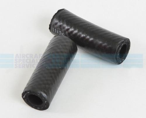 Hose .38 ID X 1.81 Long - Cylinder Oil Drain - AELSTD2180