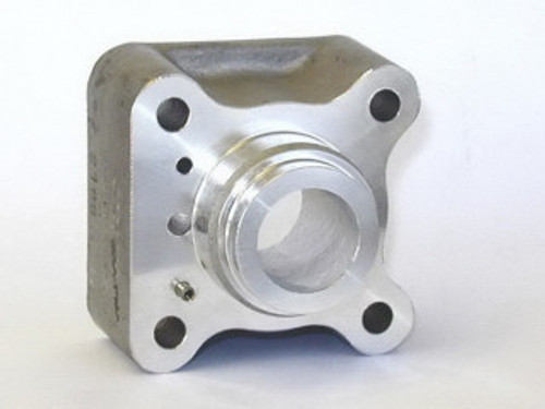 Housing - Vacuum Pump Adapter - AEL61098