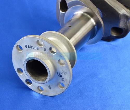 IO360 and TSIO360 Crankshaft - 653138