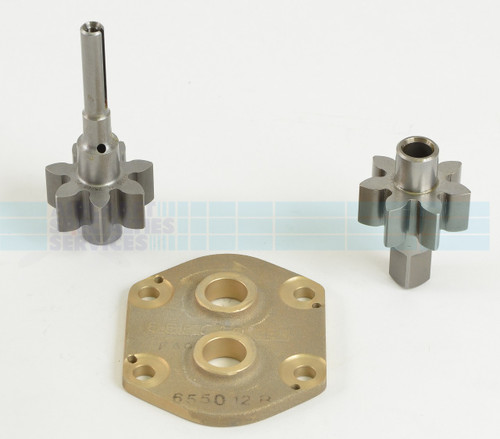 Kit - Oil Pump - 655012A1