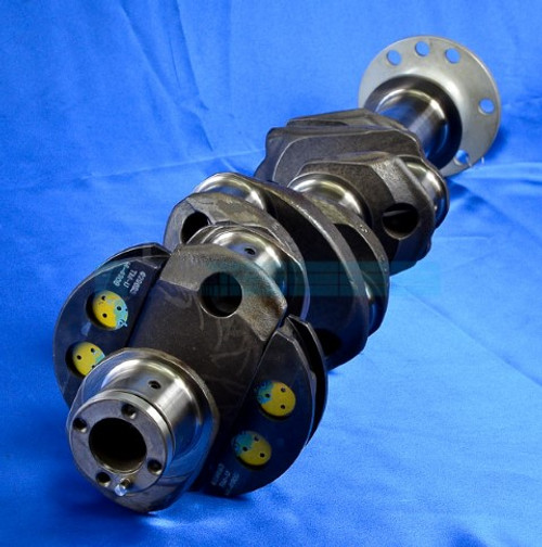 LTSIO360 Crankshaft - 653137