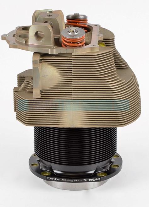 Millennium Cylinder (Long Reach) - SA47006L-A20P